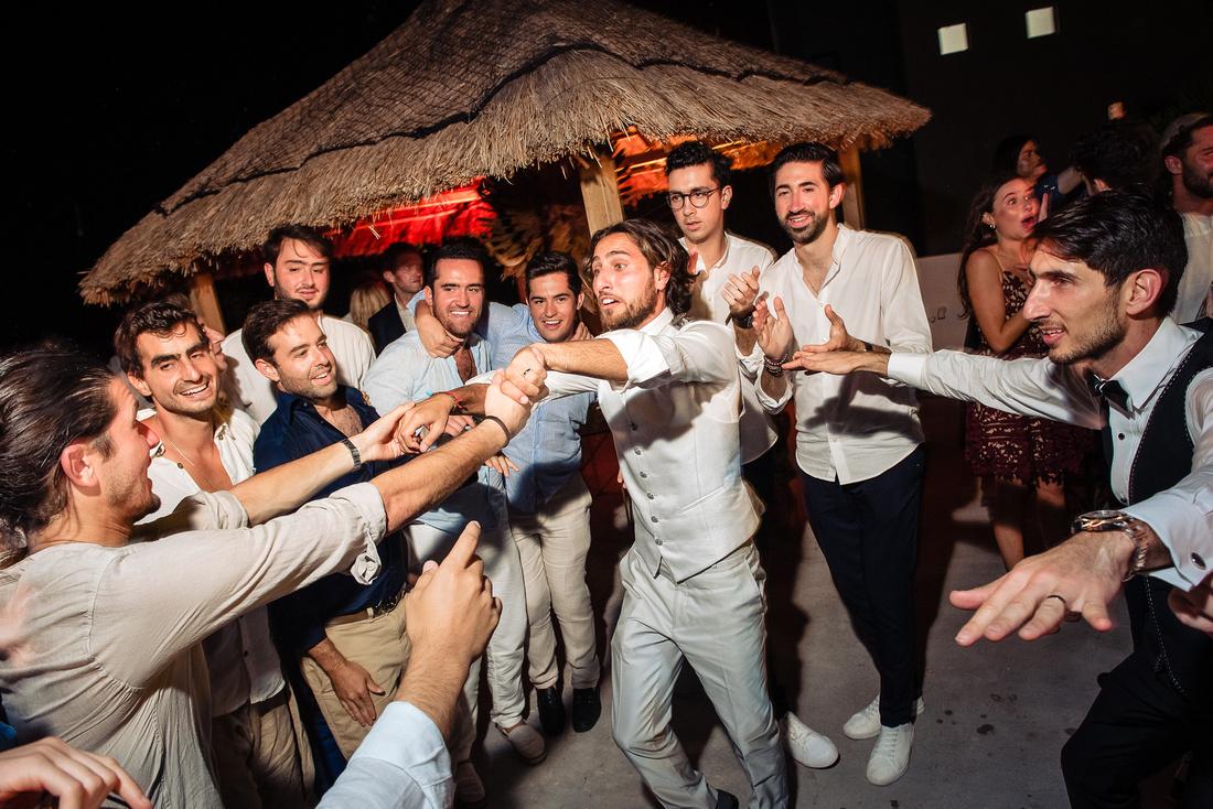 cancun wedding photographer