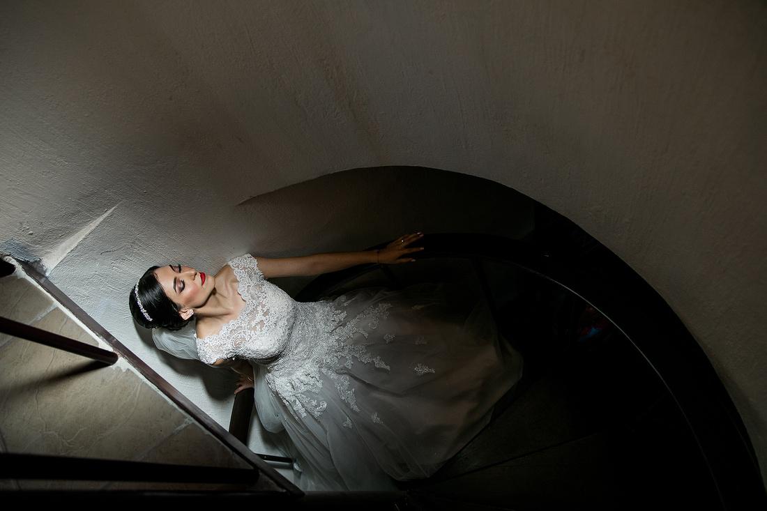 boda en la siembra