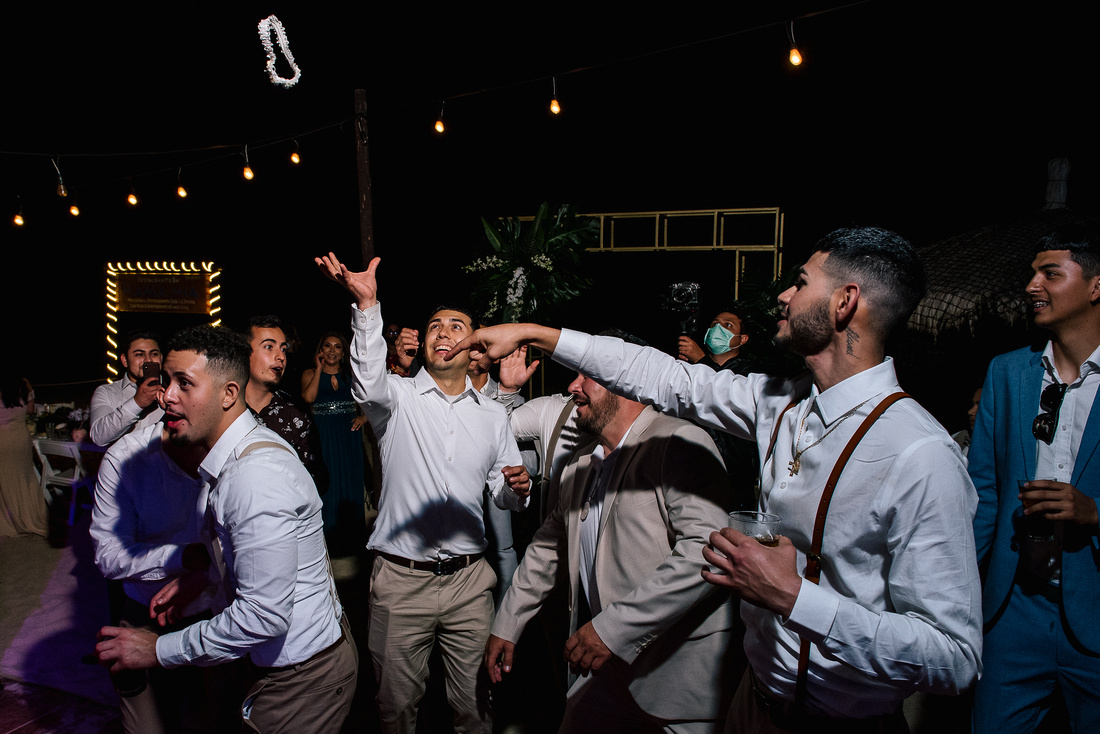 boda en san jose del cabo