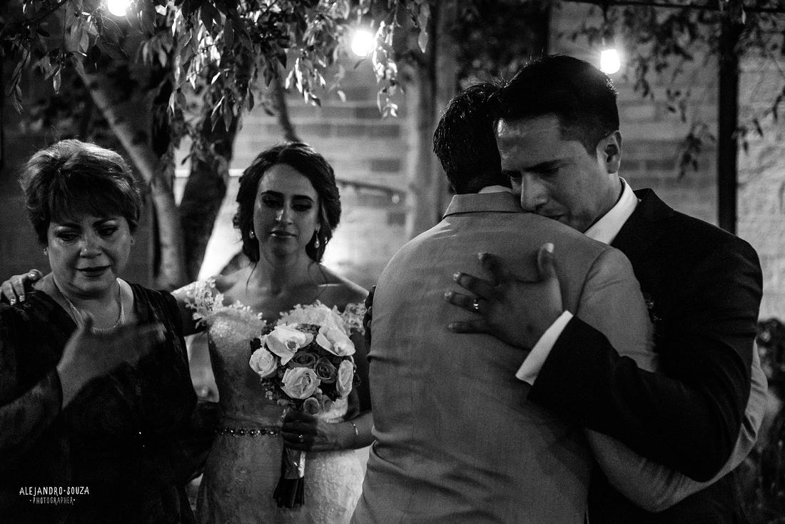 fotógrafo de bodas