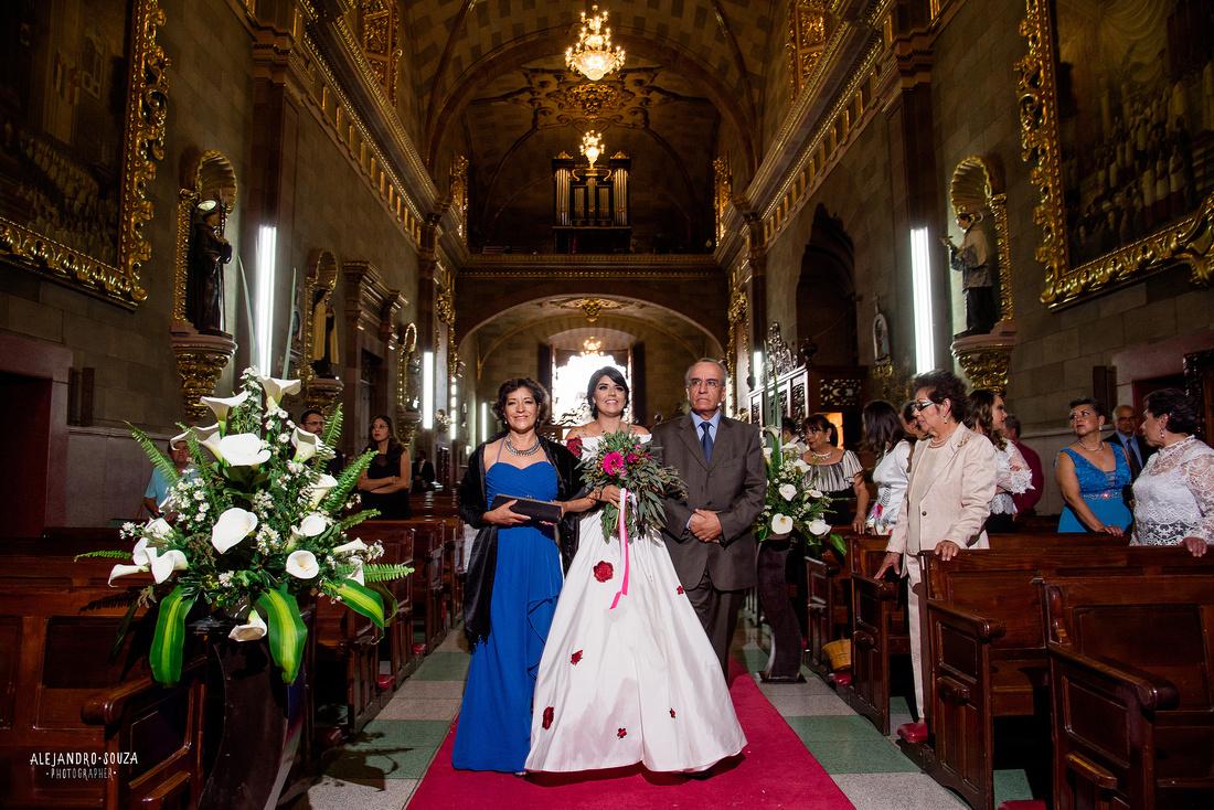 bodas ocotlan