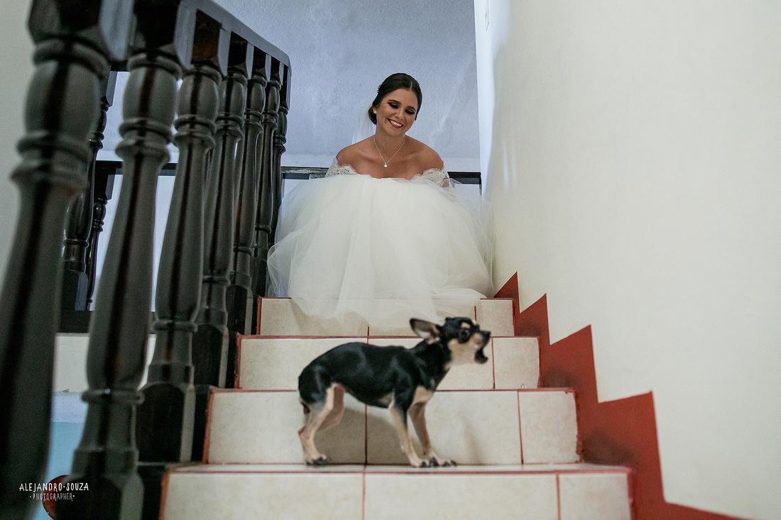 fotógrafo de bodas en guadalajara